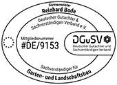 Reinhard Bode 9153 1