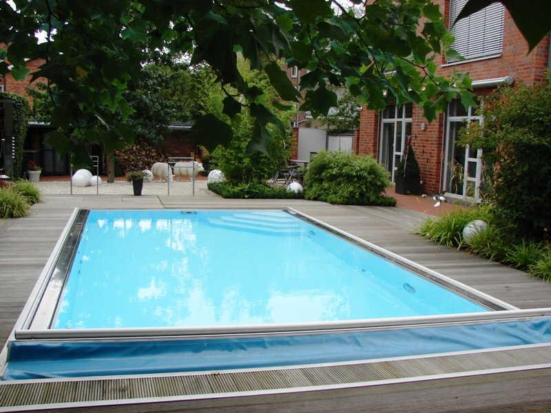 Pool, Münster